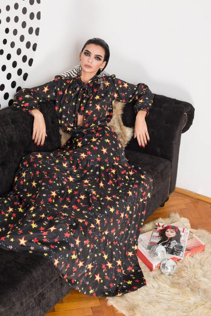 Talitha Dress 3